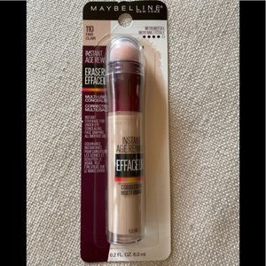 MAYBELLINE Instant Age Rewind Concealer NWT